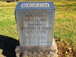 Henry H. Beach
