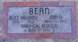 John D. Bean