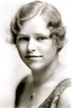 Hilda Ann <I>Bradley</I> Colgrove