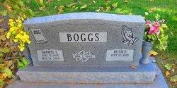 Ruth E. Boggs