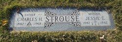 Jessie E Strouse