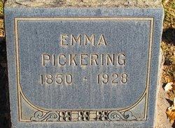 Emma Pickering