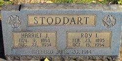 Harriet J. Stoddart