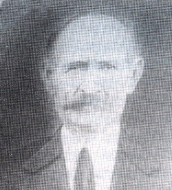 James William Bowen, Jr