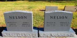 Helen M. Nelson