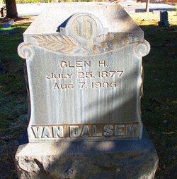 Glen H. Van Dalsem