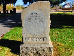 Thomas McGrath