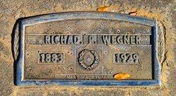 Richad P. Wegner
