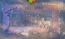Keith Roger Carroll