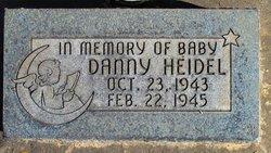 Danny Heidel
