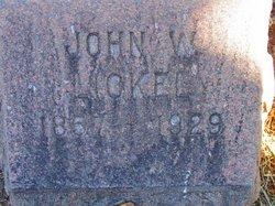 John W. Lickel