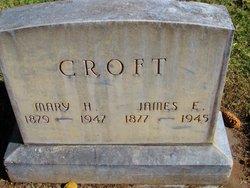 James E. Croft