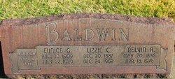 Lizzie C. Baldwin