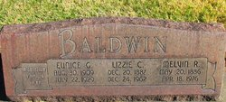 Melvin R. Baldwin