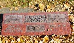 Fred Bone