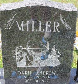 Darin Andrew Miller