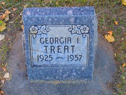 Georgia I. Treat