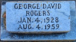 George David Rogers