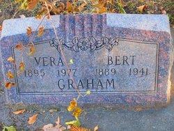Vera Louella <I>Foy</I> Graham