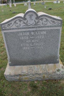 Jason B Lemm