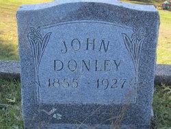 John James Donley
