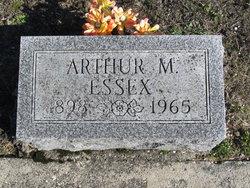 Arthur M Essex