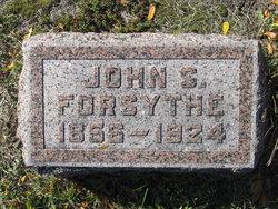 John Simon Forsythe