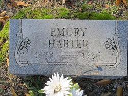 John Emery Harter
