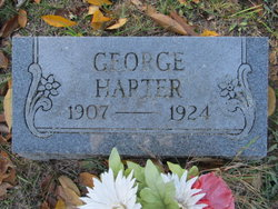 George Nelson Harter