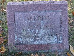 Alfred Hoffman