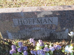 Euella B Hoffman
