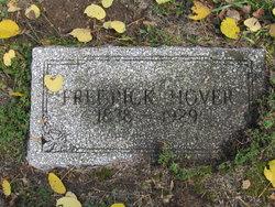 Fredrick Hover