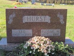 Leo Hurst