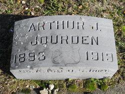 Arthur James Jourden