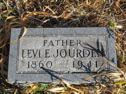 Levi Ellsworth Jourden