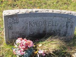 Mabel D Kadwell