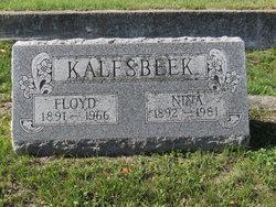 Floyd Kalfsbeek