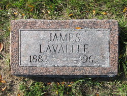 James LaVallee