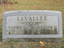 Sophie G LaVallee