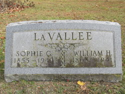 William H LaVallee