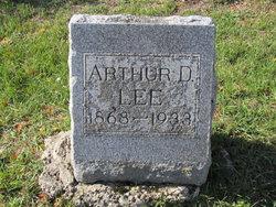 Arthur D Lee