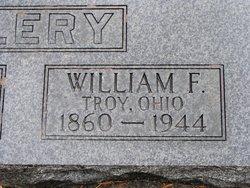 William F. Ulery