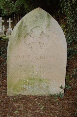 Jane Crump