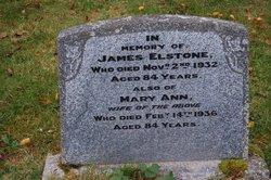 James Elstone