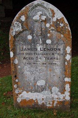 James Lendon