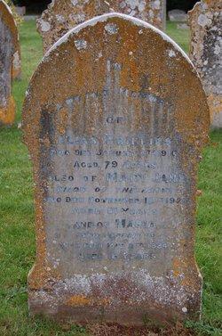 Mary Jane Phillips