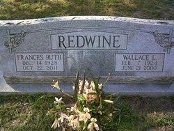 Frances Ruth Redwine