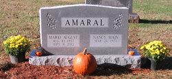Mario August Amaral