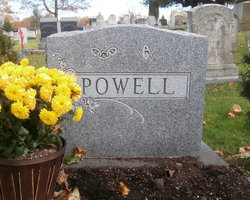 Helen C. <I>Strout</I> Powell
