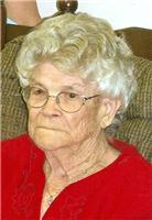 Margie Gertrude Waters
